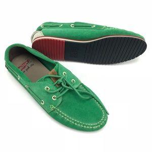 Tommy Hilfiger denim deck shoes US 9,UK 8,EUR 42